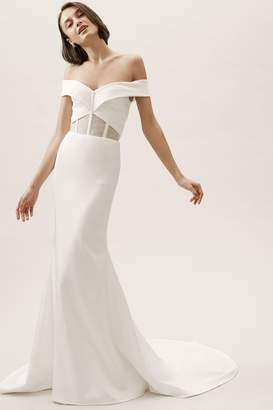 Chosen By One Day Hamilton Gown
