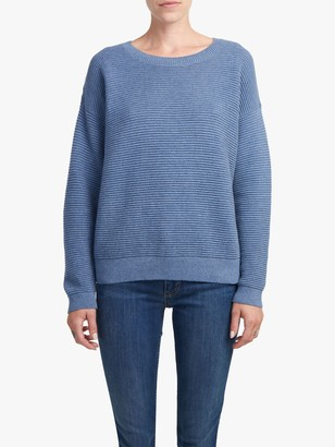 French Connection Mozart Crew Neck Jumper