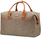 Hartmann Tweed Legend Weekend Duffel Bag