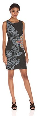 Desigual Women's Dress Sibylle