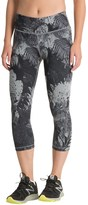 The North Face Motivation Printed Capris (For Women)