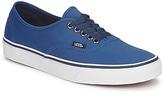 Vans AUTHENTIC Dark Blue / Dress Blue