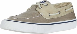 Sperry Men's Bahama II Boat Shoe SW Navy 9.5 M US