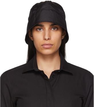 Alyx Black Browns Edition Buckle Bucket Hat