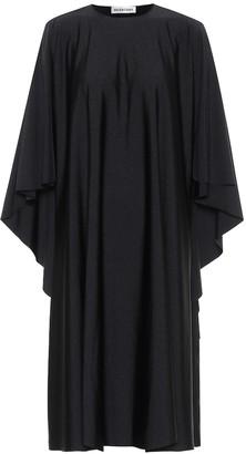 Balenciaga Gospel midi dress