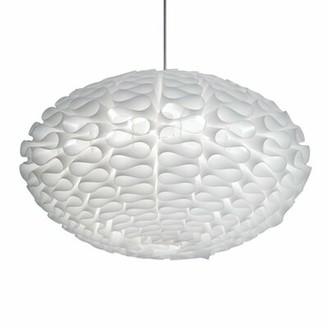 Orren Ellis 1 - Light Single Geometric Pendant