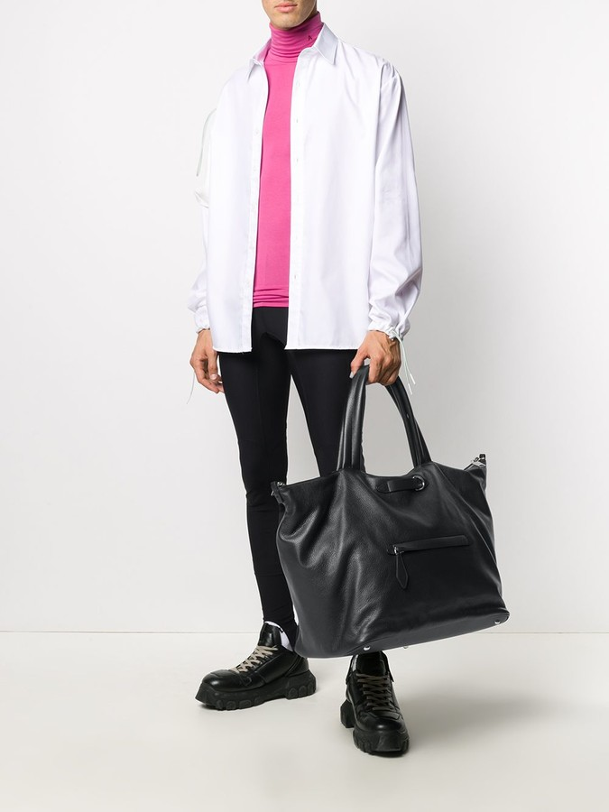 Thumbnail for your product : Maison Margiela Large Tote Bag