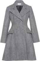 Dice Kayek A-line Wool Coat
