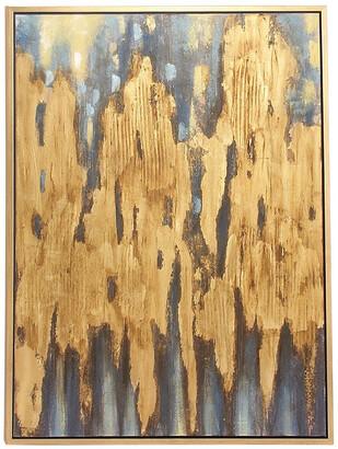 Uma Enterprises Framed Canvas Art