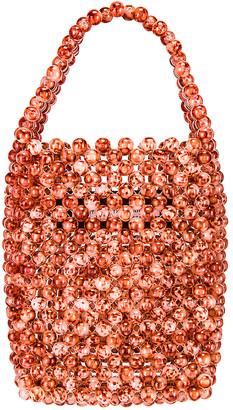 Faithfull The Brand Ella Beaded Bag