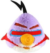 Baby Trend Angry Birds Space 8-in. Purple Lazer Bird Plush