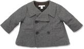 Marie Chantal Marie-Chantal Mini Wool Pea Coat