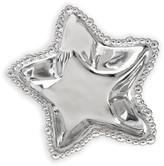 N. Beatriz Ball Giftables Organic Pearl Star Bowl