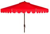 Safavieh 9' Venice Crank Outdoor Umbrella
