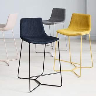 Phenomenal West Elm Bar Furniture Shopstyle Ibusinesslaw Wood Chair Design Ideas Ibusinesslaworg