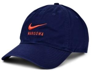 Nike Virginia Cavaliers Team Local H86 Cap