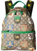 Gucci Kids - Backpack 2713279CX5N Backpack Bags