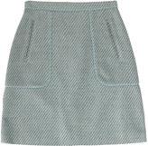 Cath Kidston Tweed Skirt