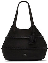 Vince Camuto Edena Tasseled Whip-Stitched Tote
