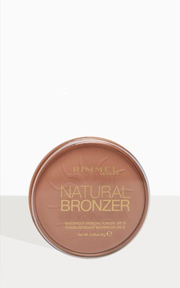 Coty Rimmel Natural Bronzer Sunlight