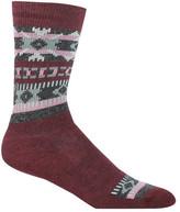 Woolrich Women's Snowflake Novelty Sock (2 Pairs)