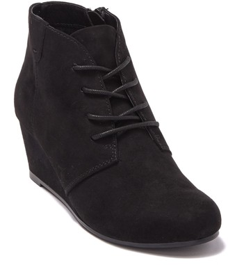 Brady Wedge Bootie