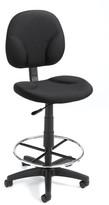 Varick Gallery Wyndmoor Mid-Back Drafting Chair