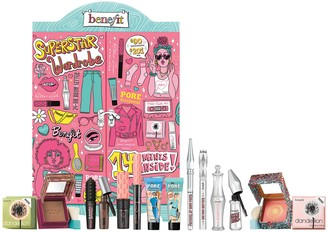 Benefit Cosmetics Mini Superstar Wardrobe Makeup Value Set