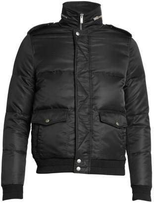 Saint Laurent Aviator Down Puffer Jacket