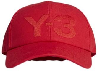 Adidas Y 3 Y-3 logo cap