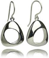 Sikara & Co. Gaudi Triangle Earrings