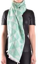Altea Women's Green Modal Scarf.