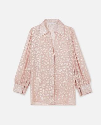 Stella McCartney Reese Shirt, Women's