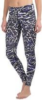 SnowAngel Snow Angel Flatter Fit Post-Modern Prints Leggings (For Women)