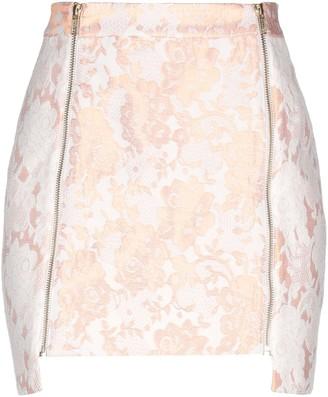 Topshop Mini skirts