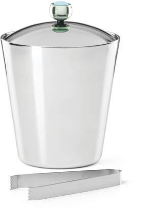 Kate Spade Nolita Ice Bucket & Tongs