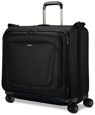Samsonite Silhouette 16 Softside Spinner Garment Bag