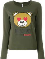 Moschino Under Bear T-shirt