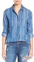 Rails Carter Stripe Shirt