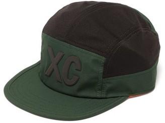 Ciele Athletics - Gocap Xc Cap - Mens - Black Green