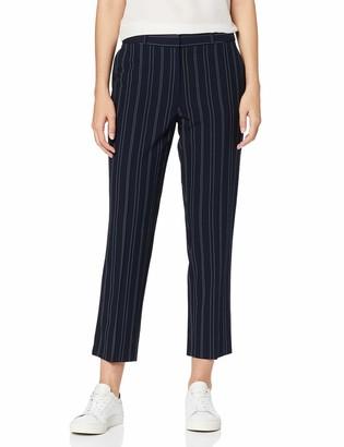 Dorothy Perkins Women's Stripe Split Trouser