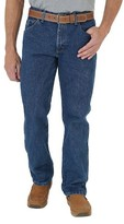 Wrangler Men's Big & Tall 5-Star Regular Fit Jeans