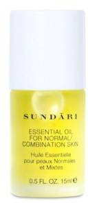 Sundari Essential Oil For Normal, Combination Skin