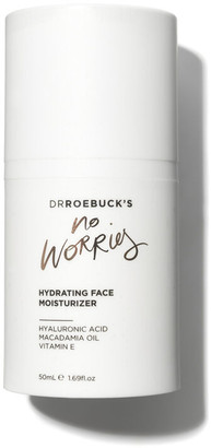 Dr Roebuck's NO WORRIES Hydrating Face Moisturizer