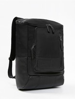 Calvin Klein Tech Nylon Double Zip Backpack