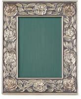 """Buccellati Rose Frame, 5"""" x 7"""""""