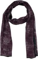 Piquadro Oblong scarves