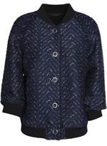 3.1 Phillip Lim Tweed Jacket