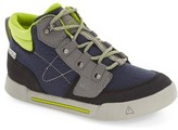 Keen Boy's 'Encanto Wesley' High Top Sneaker