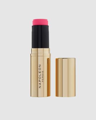 Napoleon Perdis Cheek Switch Creme Blush Stick Pink Lady